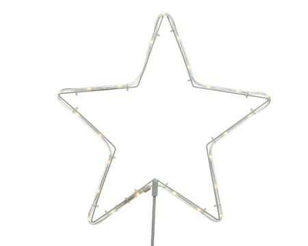 Micro LED 2D Stern Image